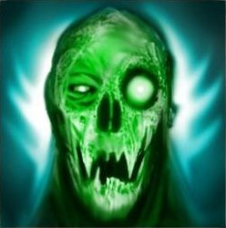 Hi-res-Animate Vampiric Horror