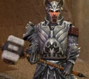 Warmaster Grast