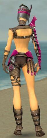 File:Warrior Elite Gladiator Armor F dyed back.jpg
