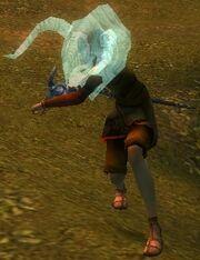Dragon Festival Banished Dream Rider
