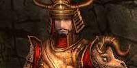 Headmaster Zhan