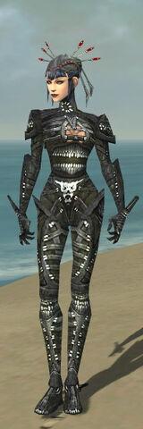File:Necromancer Necrotic Armor F gray front.jpg