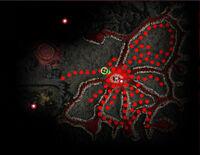 Stygian Veil map
