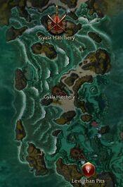 Gyala Hatchery (Explorable)