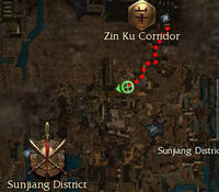 Monk construct loc explorable