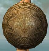 Woven Shield