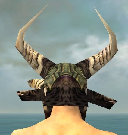 File:Warrior Elite Charr Hide Armor M gray head back.jpg