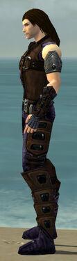 Ranger Obsidian Armor M dyed side