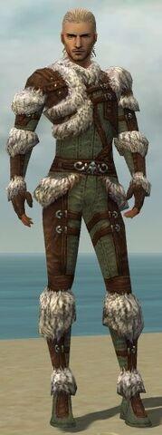 File:Ranger Elite Fur-Lined Armor M gray front.jpg