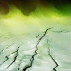 Hi-res-Frozen Soil
