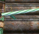 Wintergreen Sword