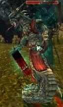 Naga Ritualist