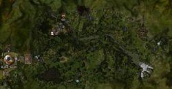 Riven Earth Map