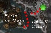 Johon the Oxflinger map