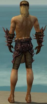 File:Ranger Ancient Armor M gray arms legs back.jpg
