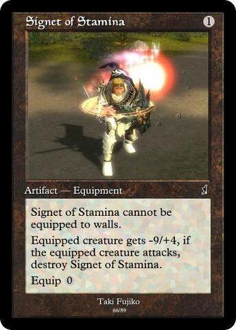 File:Taki's Signet of Stamina Magic Card.jpg