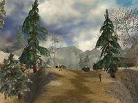 Traveler's Vale Scenery