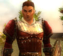 Warmaster Tydus