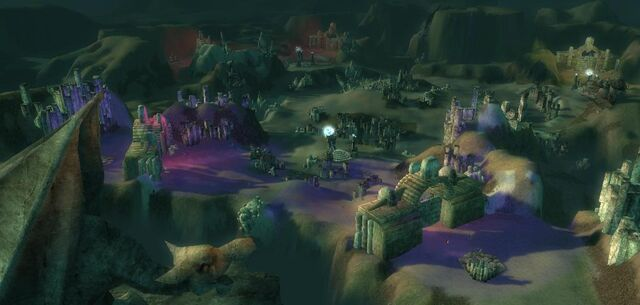 File:Burial Mounds overhead.jpg