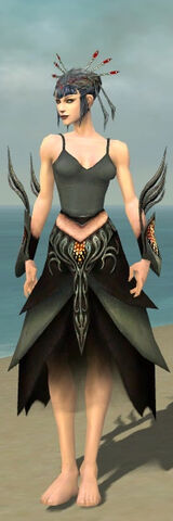 File:Necromancer Vabbian Armor F gray arms legs front.jpg