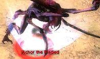 Achor the Bladed