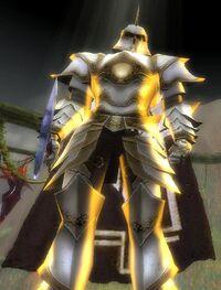 Justiciar Hablion Bloodstone Fen