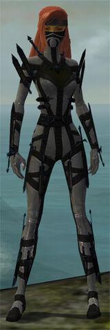 File:Assassin Obsidian Armor F gray front.jpg
