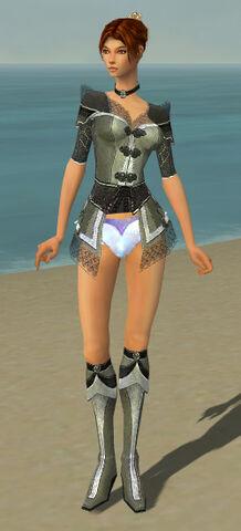 File:Elementalist Kurzick Armor F gray chest feet front.jpg