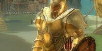 Justiciar Rhynnon