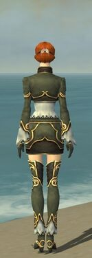 Mesmer Monument Armor F gray back