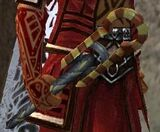 Ancient Rod