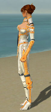 Elementalist Tyrian Armor F dyed side
