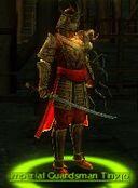 Imperial Guardsman Tingjo