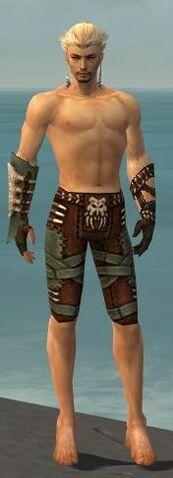 File:Ranger Krytan Armor M gray arms legs front.jpg