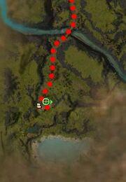 Elder Rabne Map