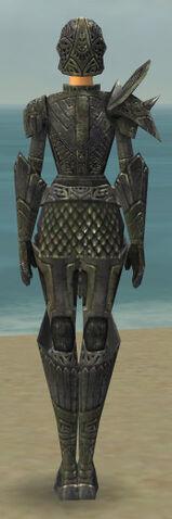 File:Warrior Elite Platemail Armor F gray back.jpg