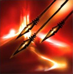 Hi-res-Lava Arrows