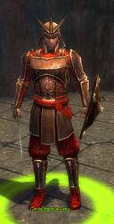 Imperial Guardsman Linro