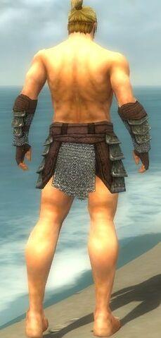 File:Warrior Krytan Armor M gray arms legs back.jpg