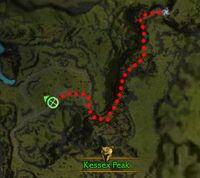 Justiciar Amilyn map