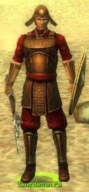 Guardsman Po