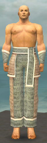 File:Monk Woven Armor M gray arms legs front.jpg