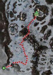 Location Egil Fireteller