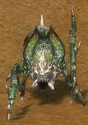 MossScarab