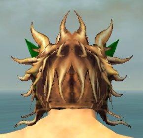 File:Dragon Mask dyed back.jpg