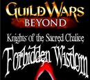 GW Beyond: KSC - Forbidden Wisdom