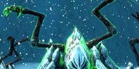 Frostfire Dryder (Necromancer Boss)