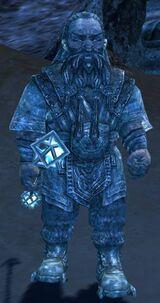 Transformed Necromancer