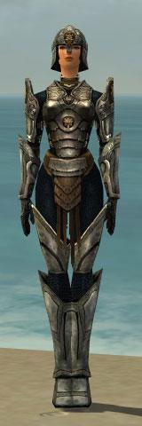 File:Warrior Sunspear Armor F gray front.jpg