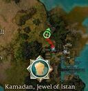 Adhitok Map